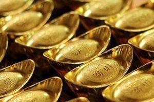 Giá vàng trong nước tiếp tục giảm, xuống dưới 36,7 triệu đồng/lượng