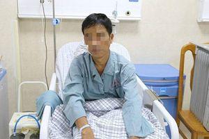 Ho khan suốt 10 ngày, người đàn ông tá hỏa nhận tin mắc ung thư phổi