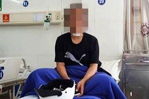 Rơi vào 'động quỷ', thiếu nữ 17 tuổi bị hành hạ dã man