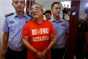 Philippines bắt quan tham trốn nã, giao cho Trung Quốc