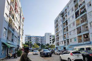Đà Nẵng: Từ 15/01/2019, tạm dừng nhận đơn đề nghị thuê căn hộ chung cư nhà nước