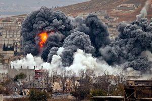 'Động thái lạ' của quân đội Mỹ trong quá trình rút 2.000 quân khỏi Syria