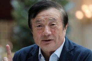 CEO Huawei: 'Tôi nhớ con gái và chờ Tổng thống Trump can thiệp vào vụ việc'