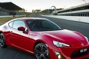 Toyota 86 nhập khẩu nguyên chiếc gặp lỗi: Hãng xe Nhật phát lệnh triệu hồi
