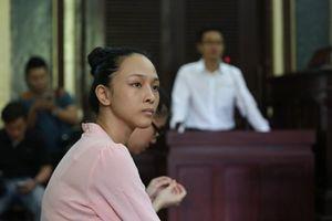 Trả hồ sơ để điều tra bổ sung vụ án hoa hậu Trương Hồ Phương Nga