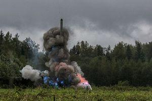 Yêu cầu 'ngược đời' của Mỹ về tên lửa Nga khiến đàm phán INF thất bại