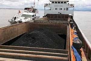 Tăng cường phòng, chống buôn lậu, vận chuyển trái phép khoáng sản