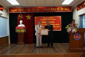 Hải quan Cao Bằng: Tập trung thu ngân sách ngay từ đầu năm