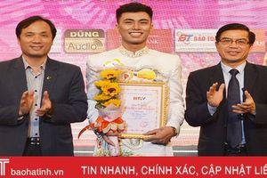 Ấn tượng chung kết Liên hoan Tiếng hát truyền hình Hà Tĩnh - Giải Sao Mai 2019