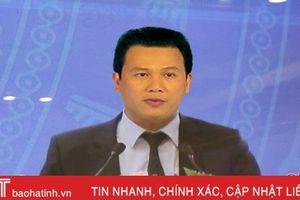 Hà Tĩnh đề nghị Bộ KH&ĐT báo cáo Chính phủ về việc dừng dự án mỏ sắt Thạch Khê