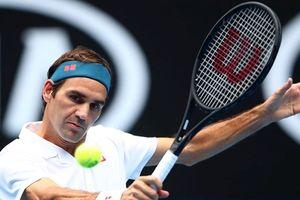 Federer và Nadal thẳng tiến vào vòng 3 Asutalian Open 2019