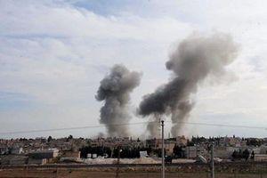 Syria: Tấn công liều chết tại Manbij, hàng chục người thương vong
