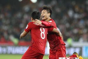 Xem trực tiếp Việt Nam-Yemen: Việt Nam thắng cách biệt 3 bàn là đủ