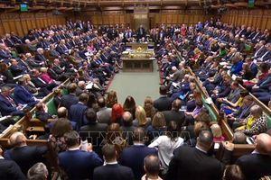 Hạ viện Anh phản đối thỏa thuận Brexit với 432 phiếu chống