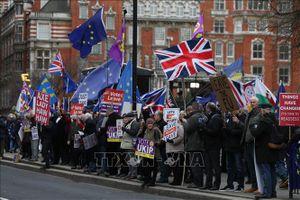 Truyền thông Anh đánh giá về thất bại của Thủ tướng May