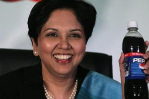 Nữ cựu CEO Pepsi là ứng viên ghế Chủ tịch World Bank