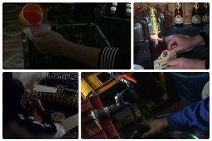Văn phòng Ban Chỉ đạo 389 lên tiếng về việc rượu vang giả 'siêu tốc'