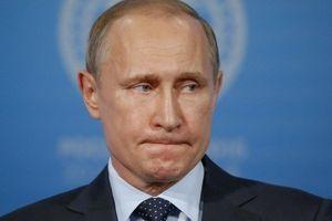Bài toán nan giải mà TT Putin sẽ phải đối mặt để đưa Nga thoát khỏi thách thức năm 2019