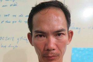 Giám định sức khỏe người đàn ông chém chết mẹ trong đêm