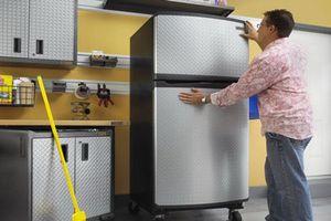 Nguyên nhân tủ lạnh có tiếng ồn và cách khắc phục