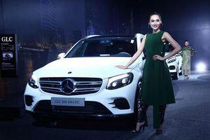 Mercedes-Benz Việt Nam tăng giá xe GLC lắp ráp trong nước