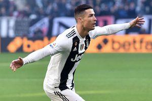 'Ronaldo là 1 cỗ máy hoàn hảo'