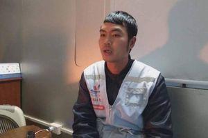 Xe ôm Văn Minh 'chặt chém' khách: Lái xe hoàn tiền, xin lỗi cô gái