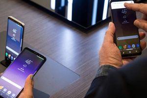 Tiết lộ mới nhất về chip nhớ nhanh hơn 1,5 lần đi kèm siêu phẩm Galaxy S10