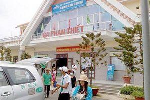 Đường sắt tăng tàu du xuân đi Quy Nhơn, Phan Thiết