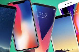 Top 3 smartphone tầm giá 10 triệu đồng đáng mua nhất