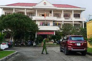 Vụ Phó chánh Thanh tra tỉnh Quảng Nam tử vong: Do rơi từ tầng 3