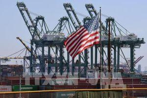 Kinh tế Mỹ có thể mất đà tăng trưởng nếu đóng cửa chính phủ kéo dài