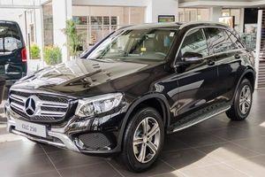 Loạn giá ô tô dịp cận Tết: Nhiều mẫu xe tăng giá trăm triệu