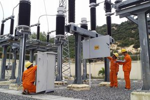 Năm 2018: Điện lực miền Nam thực hiện hơn 1.300 cuộc thanh, kiểm tra
