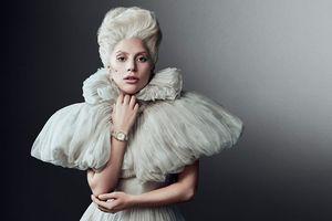 Lady Gaga à, album mới thì mãi chẳng thấy đâu…