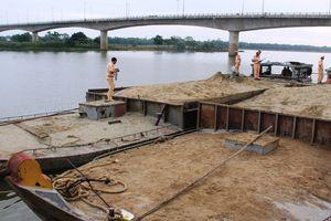 Quảng Nam: Phó trưởng phòng TN&MT bị 'cát tặc' dọa đốt nhà