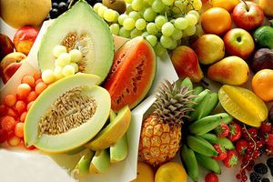 Công dụng chữa bệnh từ các loại quả mà bạn không biết