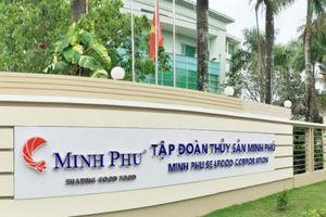 Lộ diện đối tác chiến lược của 'vua tôm' Minh Phú