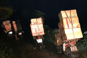 Phó Thủ tướng Trương Hòa Bình chỉ đạo kiểm soát chặt hàng lậu qua biên giới