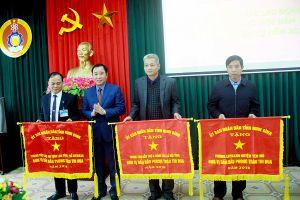 Ninh Bình đặt mục tiêu tạo việc làm mới cho 19.400 lao động