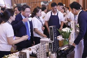 Lan tỏa giá trị cà phê năng lượng tại Lễ hội Cà phê Buôn Ma Thuột lần thứ 7