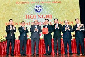 Công nghệ là con đường phát triển của Việt Nam