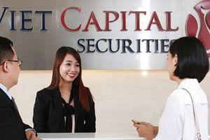 Chứng khoán Bản Việt phát hành 1.300 tỷ đồng trái phiếu