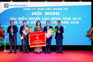 Petrolimex Quảng Trị: Tinh thần đoàn kết là động lực 'để tiến xa hơn'