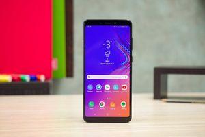 Samsung Galaxy A90 có bộ nhớ trong dung lượng cực khủng
