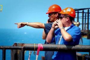 6 công việc căng thẳng và nguy hiểm được trả lương cao