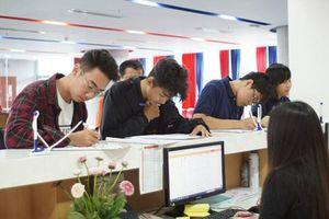 Trường đại học tư đầu tiên phía Nam tổ chức thi đánh giá năng lực riêng