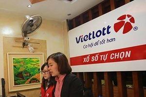 Giải Jackpot Vietlott hơn 77 tỉ đồng đã có người trúng thưởng
