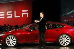 Tesla treo giải hơn 20 tỷ VNĐ cho ai hack thành công chiếc Model 3