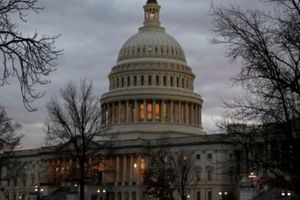 Kịch bản nào hóa giải những bất đồng về đóng cửa chính phủ Mỹ